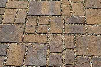 Whole life costing: Pervious paving