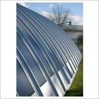 Kalzip Roofing Material Amp Roofing Contractors Dublin