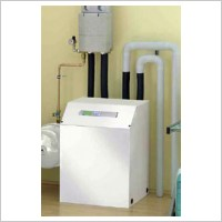 Dimplex Ground Source Heat Pump (image 1)