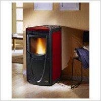 Extraflame pellet stoves (image 1)