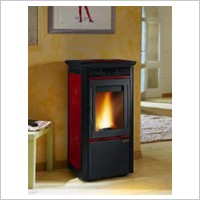 Extraflame pellet stoves (image 3)