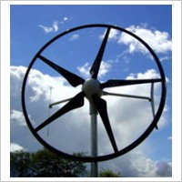 Swift Rooftop Wind Energy System (image 1)
