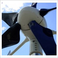 Swift Rooftop Wind Energy System (image 2)