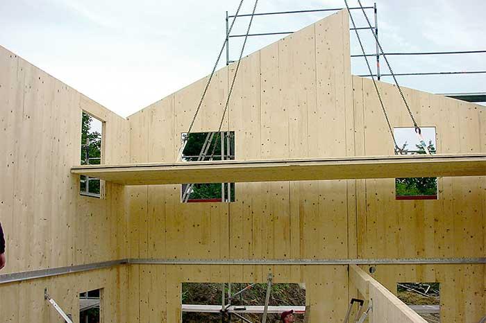 Wood Panels 3 Swps Solid Wood Panels Clt Amp Brettstapel