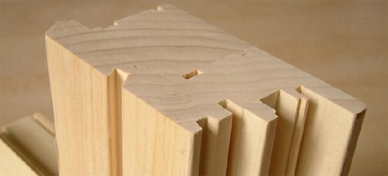 Greenspec Accoya Wood