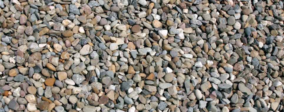 Aggregate Sizes Crushed Stone : Aggregates for concrete