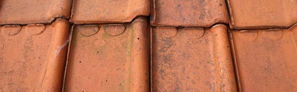 greenspec pitched roofing materials wood slate clay