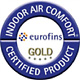 Eurofins Indoor Air Comfort