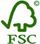 Forest Stewardship Council (FSC) Chain of Custody Certification