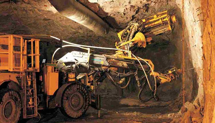 zinc production environmental impact